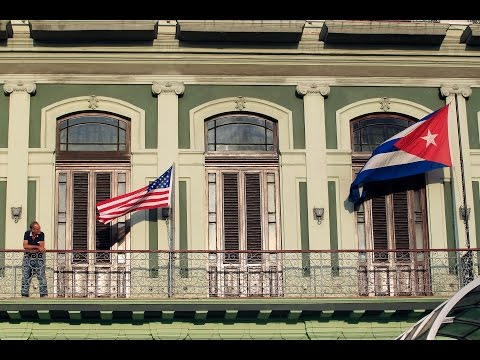 U.S.-Cuba Relations: Three Things to Know
