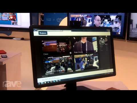 InfoComm 2013: BlueJeans Intros its Network Video Browser System