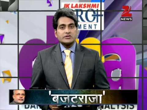 Dna: Analysis Of Pm Narendra Modi's Speech In Parliament video