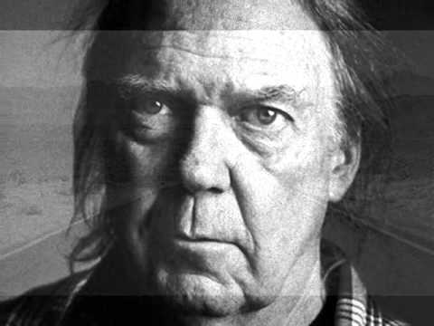 Neil Young - Live To Ride