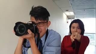 Mannequin Challenge // Melaka Manipal ໒( ♥ ◡ ♥ )७