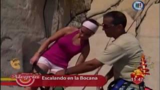 Las reporteras en Bikini Tabata Jalil y Vanessa Cardenas 05:03