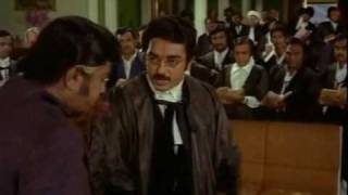 Kamal Haasan in Thillu Mullu