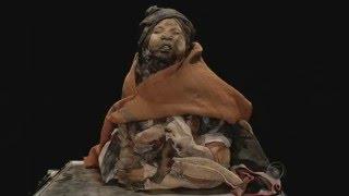 Três múmias são encontras no alto de uma montanha na Argentina