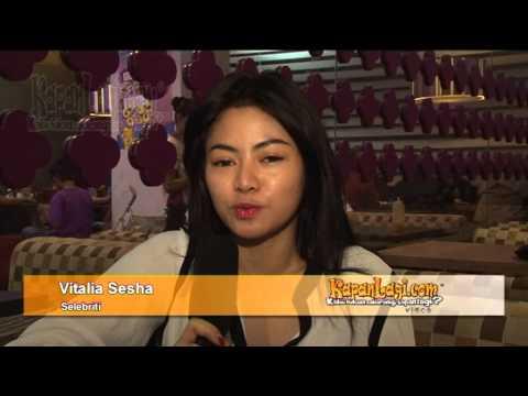Cerita Ramadan Vitalia Sesha #2