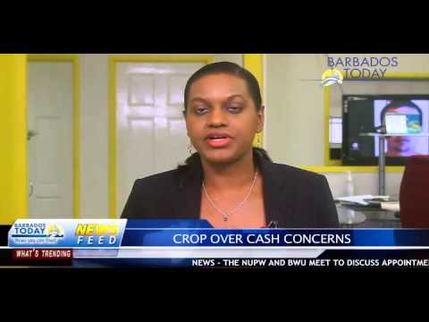 BARBADOS  TODAY EVENING UPDATE - July 24, 2015
