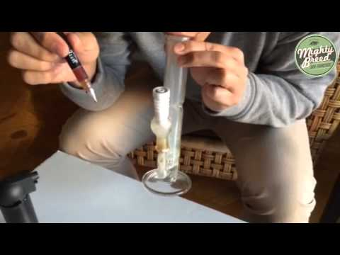 How to use the Jetty Dablicator with a dab rig