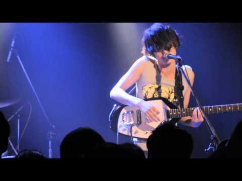 クウチュウ戦「白い十代」(21st Century JPN Indie Prog Rock【Kuuchuusen】)