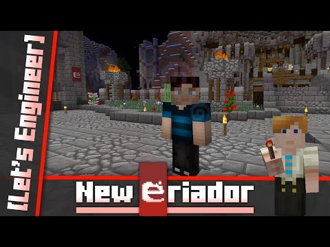 Chasing the King [Let's Engineer] New Eriador 087