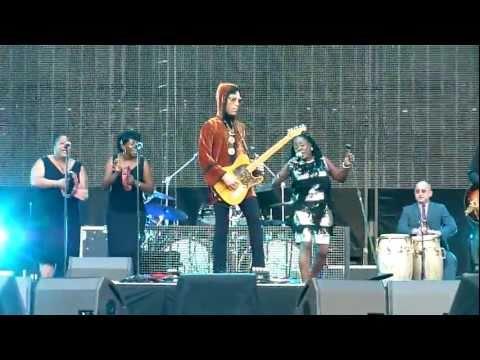 Sharon Jones&The Dap-Kings featuring Prince -