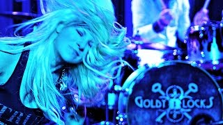 Sometimes   Goldy Locks Band   rock music songs english playlist mix hits 80's 90's best top 2015
