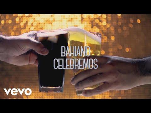 El Bahiano presentará en vivo su nuevo disco