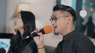 Afgan Isyana Sarasvati Rendy Pandugo Heaven Live At Delta Fm