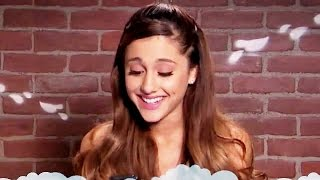 Ariana Grande Tells Dirty Vagina Joke - Video