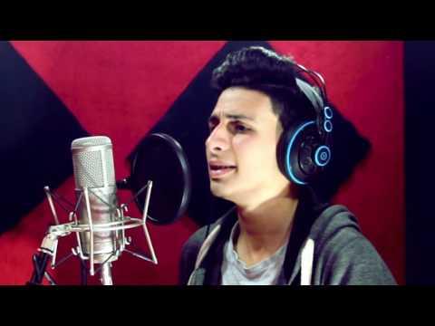 "Tamer Hosny ""nafs El Haneen"" Cover By Abderahman Tirta 2017"