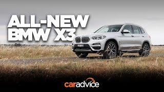 2019 BMW X3 review: Can it match the class best?