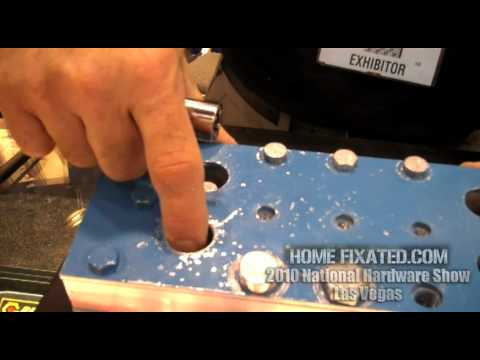 How To Remove Rounded Nuts and Bolts with Grip-Tite Sockets