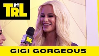 Gigi Gorgeous Talks New Documentary 'This is Everything' | TRL Weekdays at 4pm