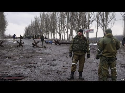 Ukraine crisis Nato to bolster Eastern Europe against Russia: Breaking News