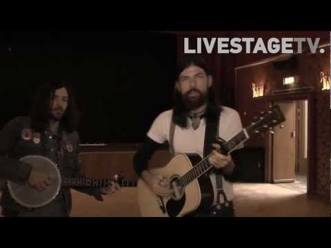 "Livestage TV Session - The Avett Brothers performs ""Live and Die"" (Session & Interview)"