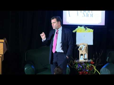 Dr. Niall Ferguson - Part 1 - April 2, 2012