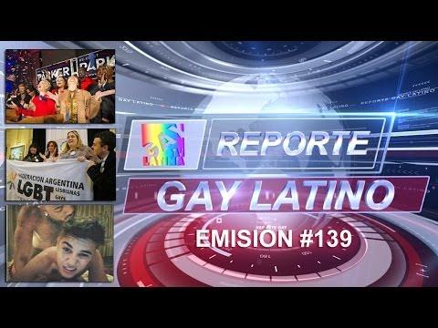 Vídeo Porno Gay De Justin Bieber premian A Cristina Kirchner annise Parker(reporte Gay Latino #139) video