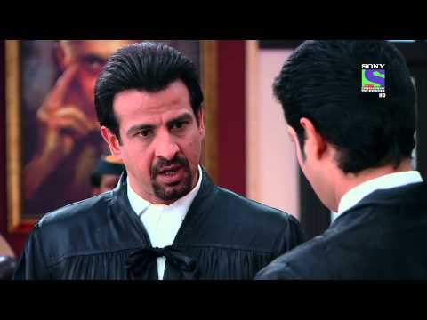 Khoonkhar Parindey - Episode 255 - 14th September 2013 thumbnail