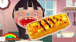 Game Masak Masakan Toca Kitchen 2 - Duploku