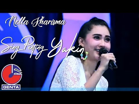 Nella Kharisma - Sing Penting Yakin (Official Music Video)