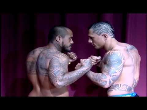 Chad Owens To Make MMA Debut - Smashpipe News Video