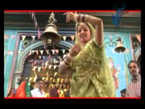 Jal devi Mata ke Mele naach le Balam Rajasthani New Latest Religious Song Of 2012