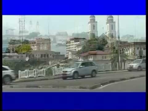 j'aime Douala