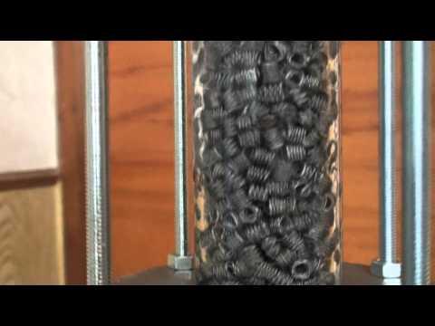 Ректификационная колонна своими руками из пивных банок