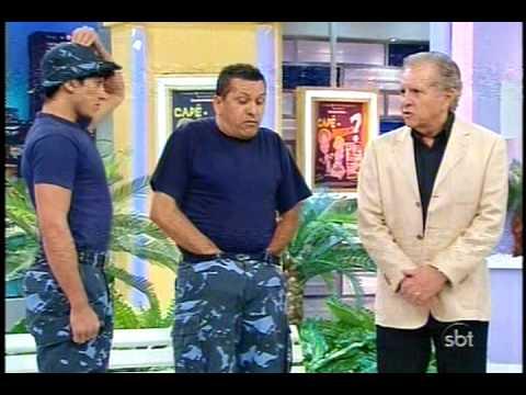 Comando Maluco Na Praça e Nossa (20/05/09) Exclusivo
