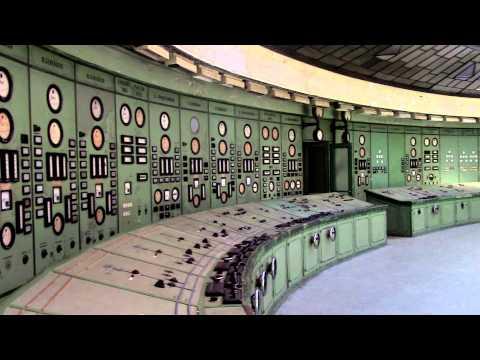 Abandoned: Powerplant K