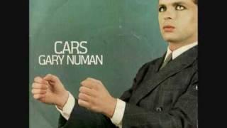 Watch Gary Numan Cars video