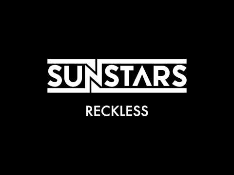 Sunstars - Reckless (Cover Art)
