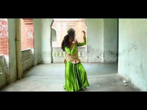 San Sanana Dance Cover