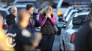 Connecticut School Shooting: How to Speak to Children About the Killings