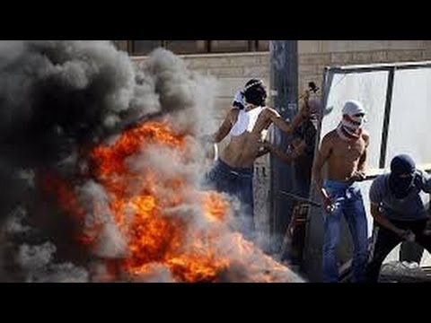 LIVE UPDATES [VIDEO]: Palestinians Clash With Israeli Forces After Teen Murder