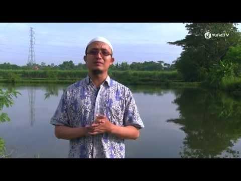 Ceramah Singkat: Larangan Berbicara Tanpa Ilmu - Ustadz Aris Munandar