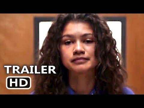 Download EUPHORIA  Trailer Tease 2019 Zendaya New HBO Series HD Mp4 baru