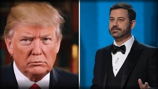 HOLLYWOOD IS GOING INSANE AFTER SEEING WHAT TRUMP JUST DID TO KILL THE OSCARS!