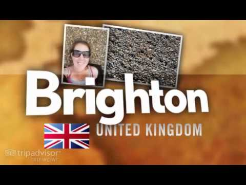 Brighton Beach - Brighton, East Sussex, England, United Kingdom