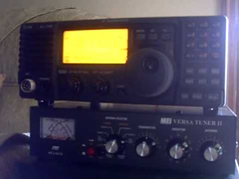 My Amateur Radio Equipment