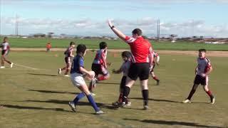 Rugby Firebirds 2 16 19