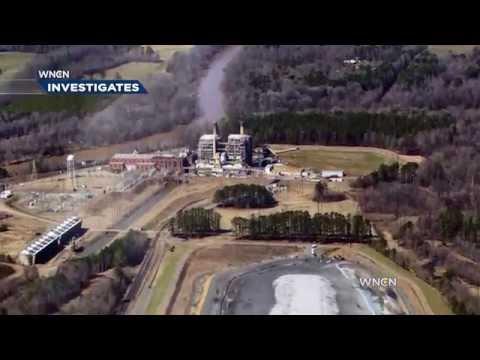 WNCN Investigates | North Carolina's coal ash challenges