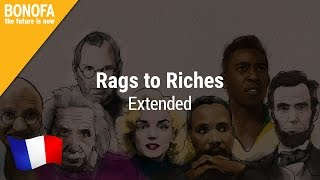 BONOFA – Rags to Riches – Extended | français