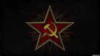 The Hammer & The Sickle - THE ARENA