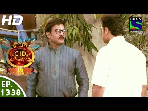 CID - सी आई डी - Murti Ka Rahasya - Episode 1338 - 5th March, 2016 thumbnail
